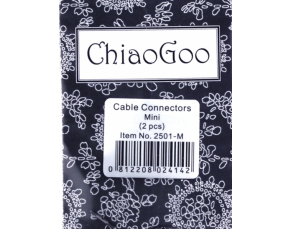 Коннекторы ChiaoGoo mini